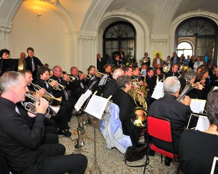 Concerten in Festival Austerlitz
