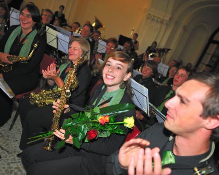 Festival Austerlitz Concertreizen voor HaFaBra en symfonische orkesten