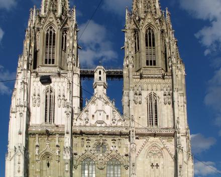 Dom st. Peter van Regensburg