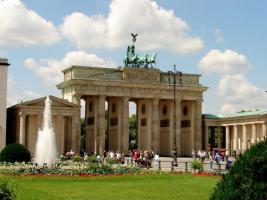 koorreis berlijn