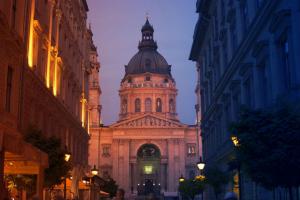 Koorreis Boedapest