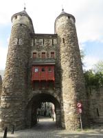 Koorreis Maastricht en Aken