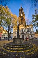 Dreikönigskirche Dresden