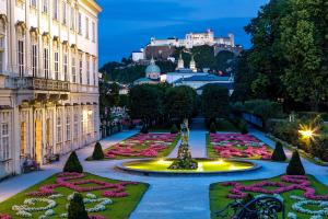 Koorreis Salzburg