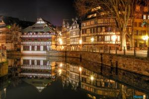 Koorreis Straatsburg Elzas