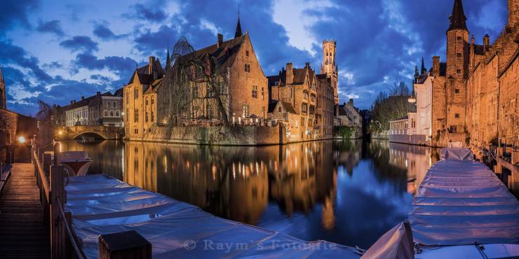 Koorreis Vlaamse Kathedralen Tournee Antwerpen, Gent en Brugge